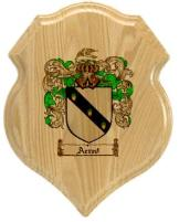 acred-family-crest-plaque