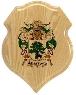 adarraga-family-crest-plaque