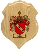 addie-family-crest-plaque
