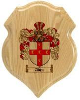 aden-family-crest-plaque