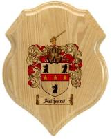 aelheard-family-crest-plaque