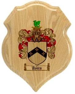 aers-family-crest-plaque