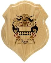 agea-family-crest-plaque