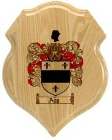 agg-family-crest-plaque