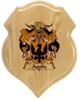 aguila-family-crest-plaque