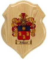 ailhaud-family-crest-plaque