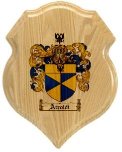 airoldi-family-crest-plaque