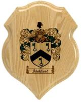 aishford-family-crest-plaque