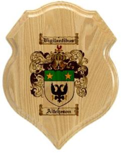 aitcheson-family-crest-plaque