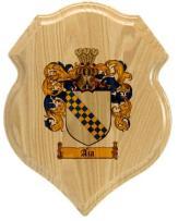 aja-family-crest-plaque