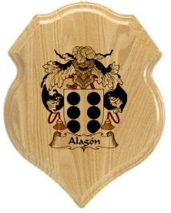 alagon-family-crest-plaque