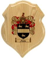 alais-family-crest-plaque