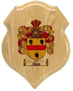 alan-family-crest-plaque