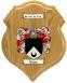 alastar-family-crest-plaque