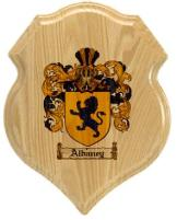 albaney-family-crest-plaque