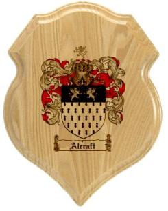 alcraft-family-crest-plaque