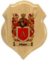 aldeguer-family-crest-plaque