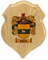 aldrich-family-crest-plaque